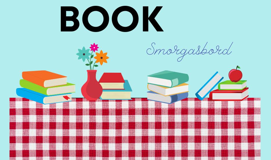 Book Smorgasbord