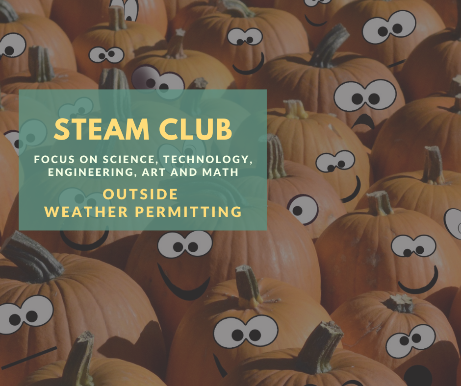 STEAM Club