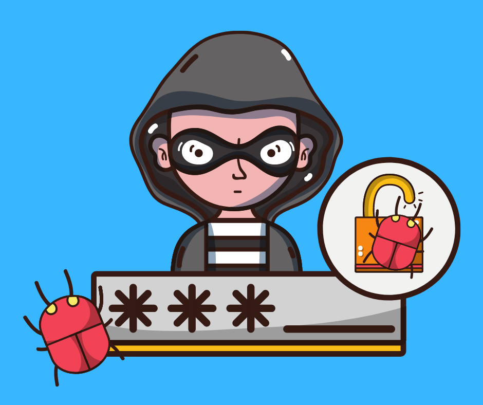 Cybersecurity for Kids