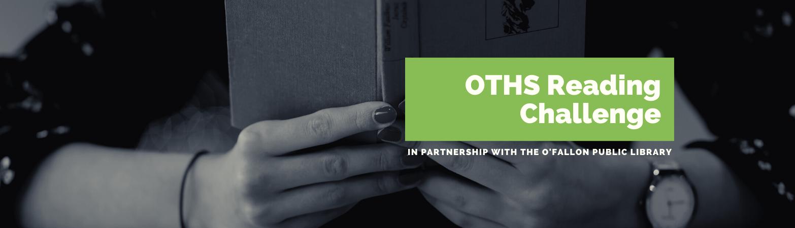 OTHS Reading Challenge