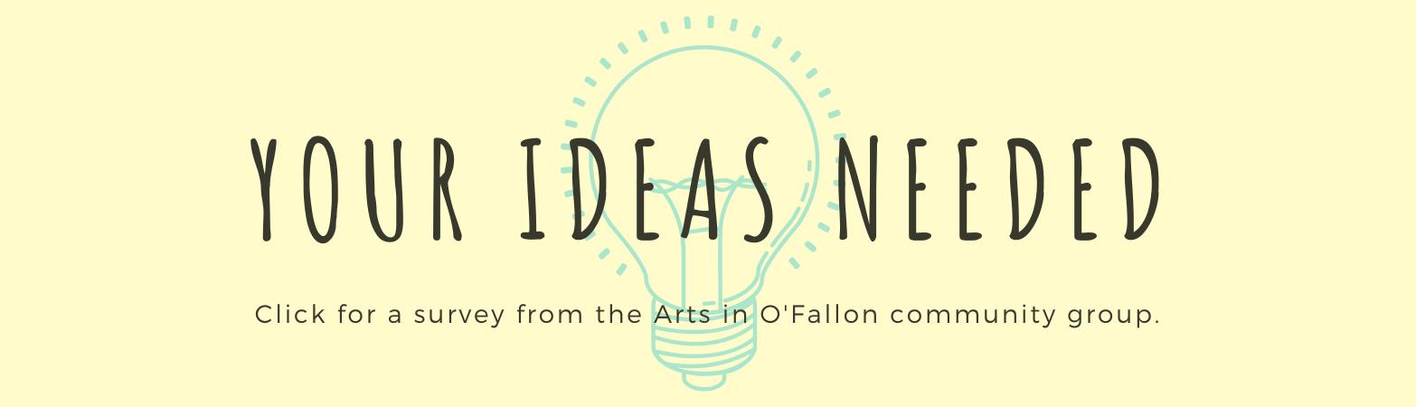 Arts in O'Fallon