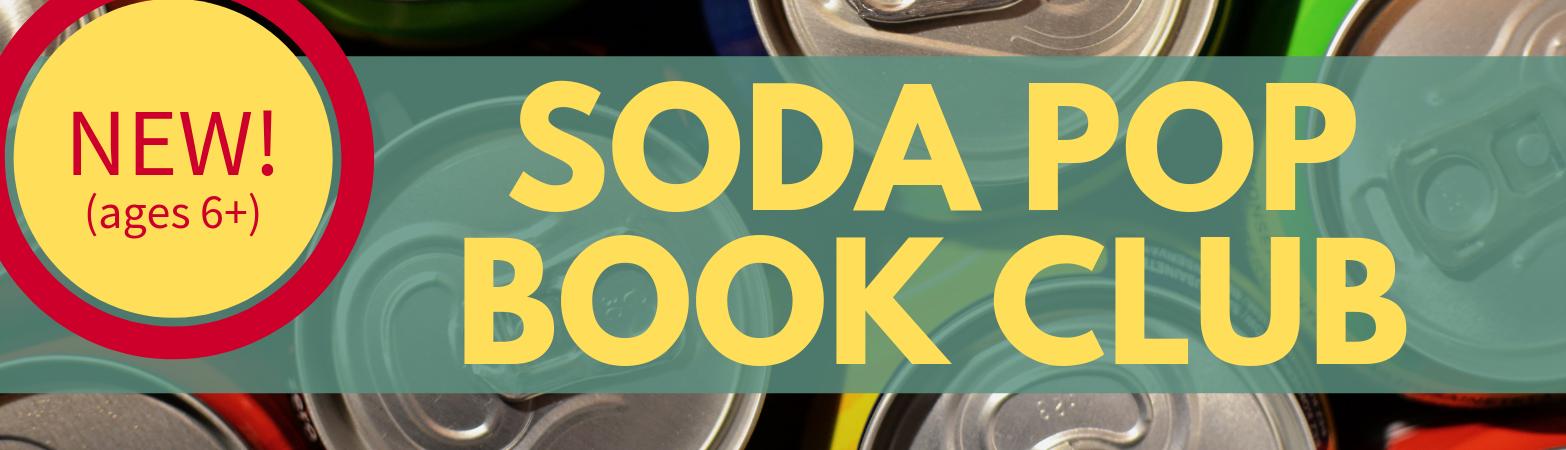 Soda Pop Book Club