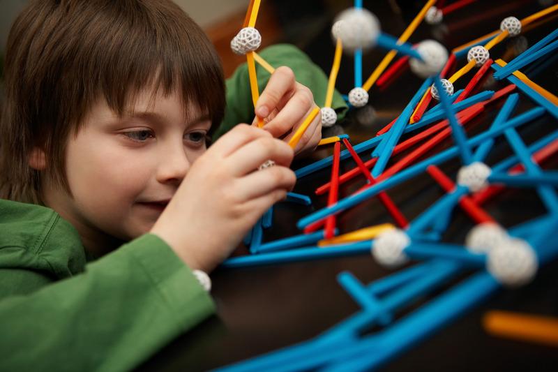 Kids' STEM Lab